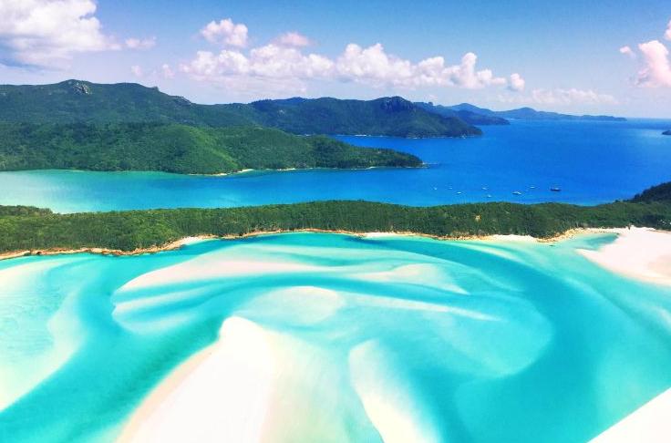 全球最美海滩出炉!澳洲摘下世界第一!这10个海滩,但凡去过的人都不想离开