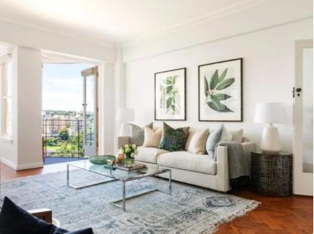 """悉尼1居室公寓竟卖出222万高价!房拍竞争激烈,悉尼房屋成交价""""碾压""""保留价!"""