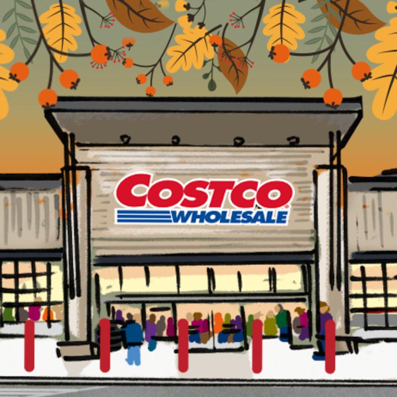 Costco零食上新,西柚杯火爆澳洲!【囤货指南】在此,要买拼手速!