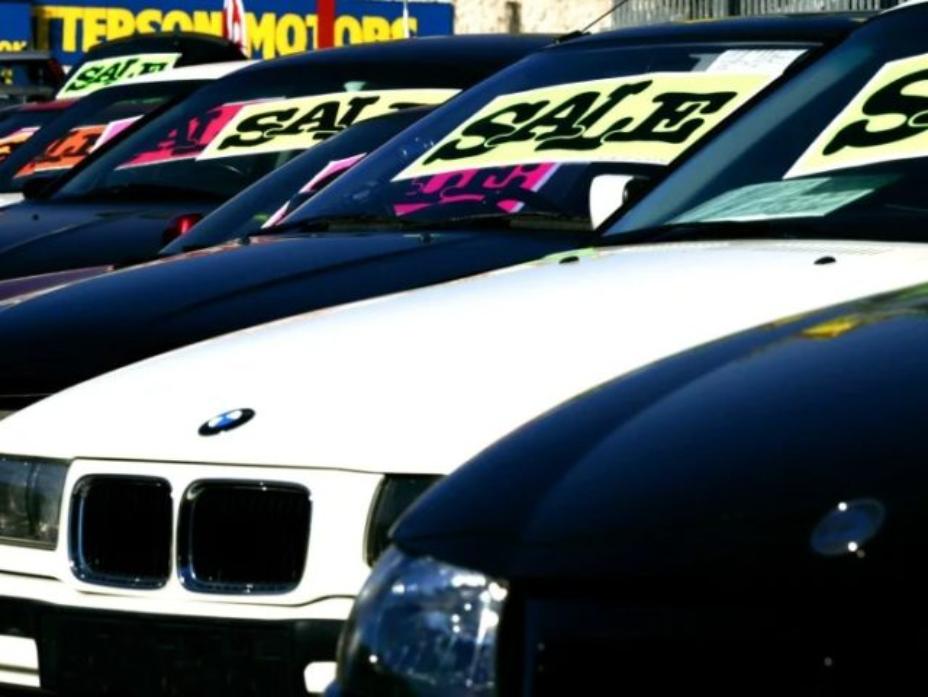 澳专家建议现在千万别买二手车!挺过这几个月