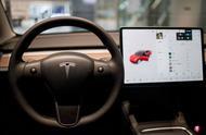 特斯拉在中国召回部分Model 3,但称目前从未发生任何一起刹车失灵事件