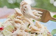 这鸡好吃到吓人,每一块都诱人销魂