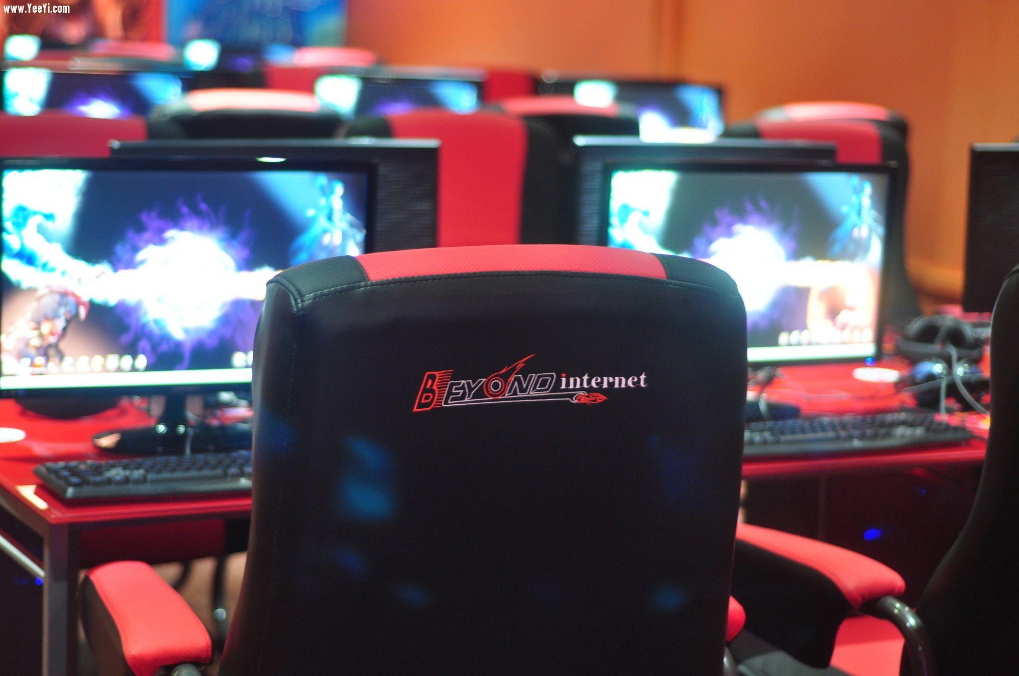 Mc Internet Cafe Box Hill