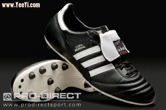 阿迪 copa mundial 足球鞋