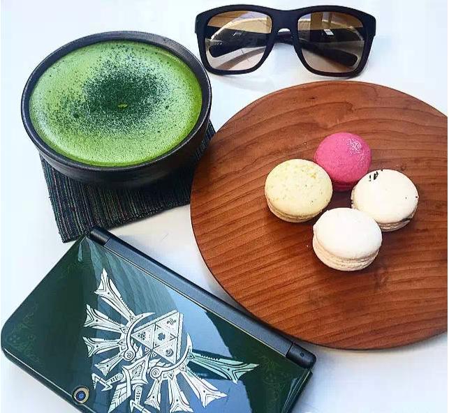 ins达人最爱的悉尼「造型甜品」TOP10-澳洲唐人街