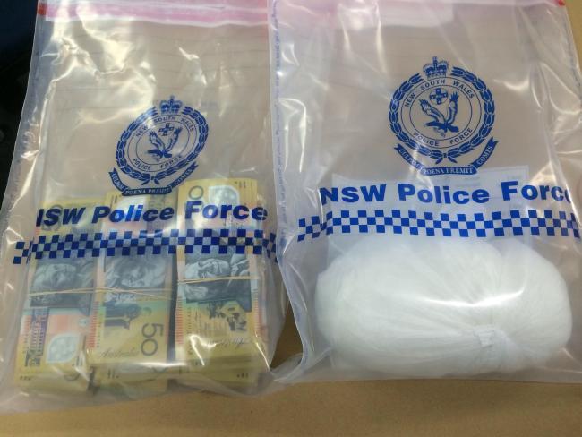 新州警方披露五大犯罪通道!公路变成毒品枪支运输干线